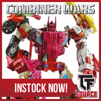TFsource News! Masterpiece, CW Computron, MakeToys, Ehobby, Unique Toys, New Recruits & More!