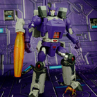 Transformers News: TFSource News - DX9 Carry Instock, Masterpiece Shockwave Preorder!