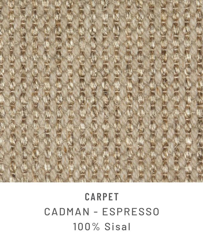 Cadman - Espresso
