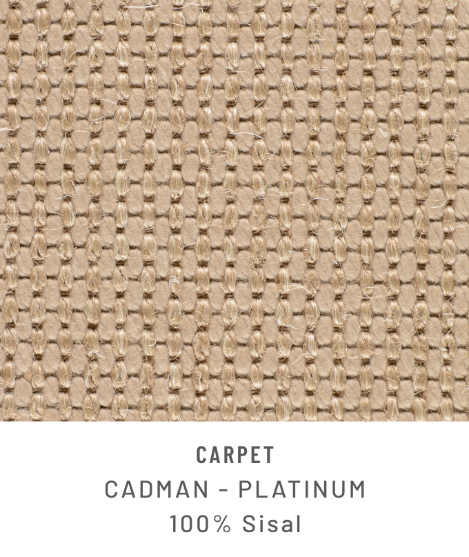 Cadman - Platinum