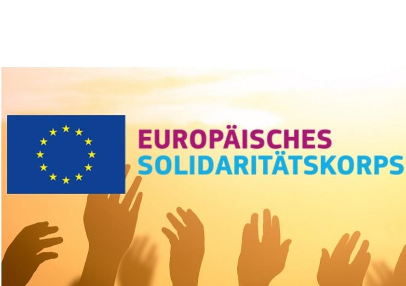 Europäisches Solidaritätkorps