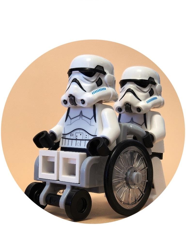 Schueleraustausch Handicap