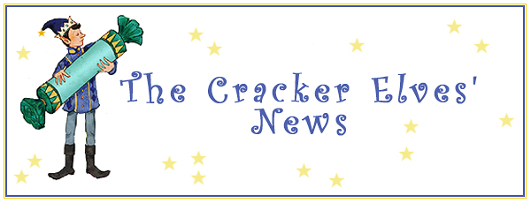 The Cracker Elves' News