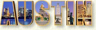 Austin, TX Logo