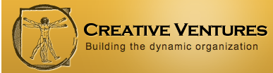 Creative Ventures Logo