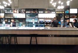Inaugurazione Caffè Strozzi