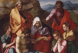 Conferenza Santa Maria Novella: gli anni vasariani