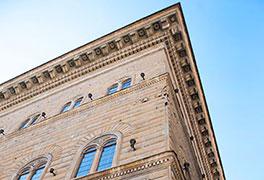 Dona il tuo 5 x 1000 a Palazzo Strozzi