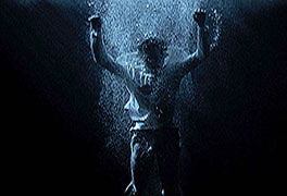 Bill Viola: The Eye of the Heart