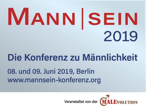 MANN SEIN 2019 Logo