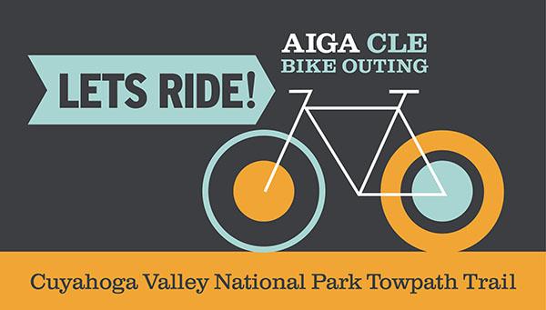 AIGA Bike Ride @ Brecksville Cuyahoga Valley National Park | Brecksville | Ohio | United States