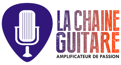 La Chaîne Guitare - Amplificateur de Passion - Newsletter