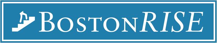 Boston RISE logo