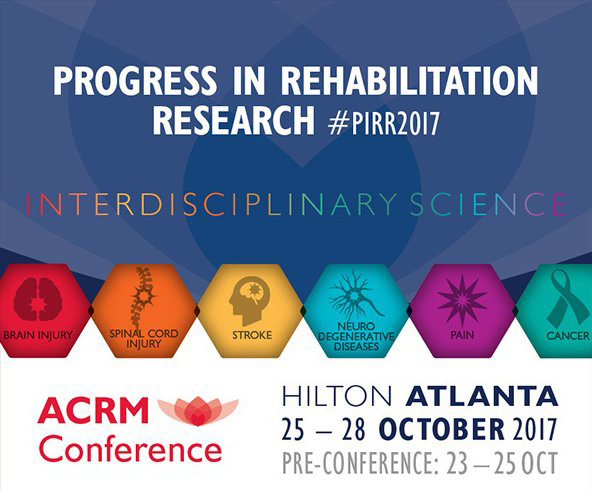 ACRM Conference #PIRR2017
