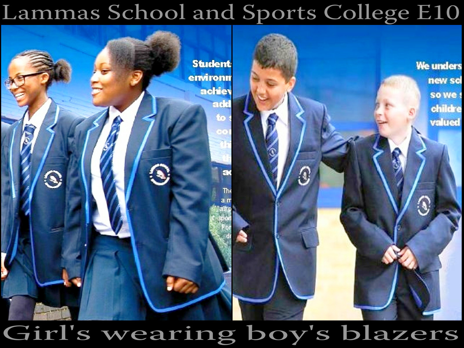 Lammas School and Sports College