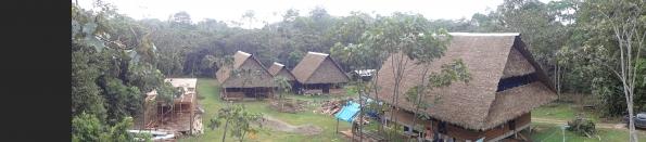 El Arca Children's Home