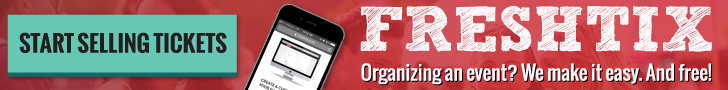 Online Event Organizing Made Easy!