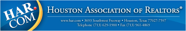 Houston Association of REALTORS®