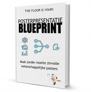 Posterpresentation blueprint