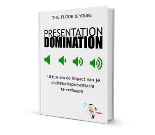 Presentation Domination