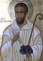 St. Peter Damien