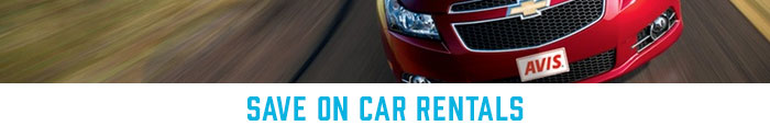Save On Car Rentals