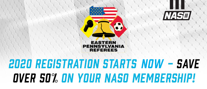 2020 Registration Starts Now - Save Over 50% On Your NASO Membership!