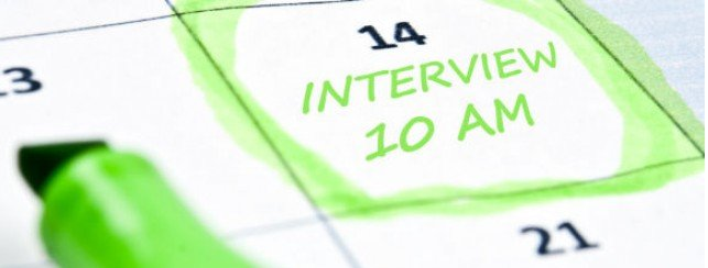 El talent a les entrevistes de treball