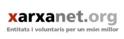 logotip xarxanet.org