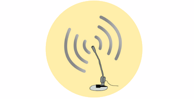 Micròfon Jornada TIC i presons