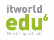 logotip ITWorldEdu