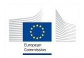 logo Comissió Europea