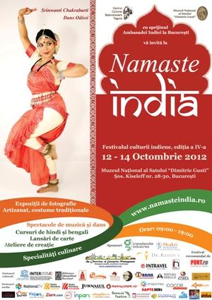 Afis Namaste India