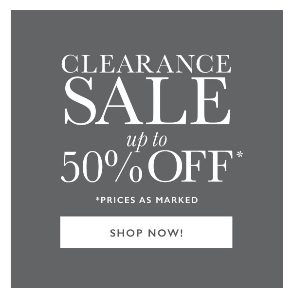Clearance sale - up to 50% off selected items + free shipping all orders in Australia at AdoreBeauty.com.au