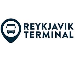 Reykjavik Terminal Logo