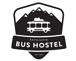 Bus Hostel Logo