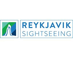 Reykjavik Sightseeing Logo