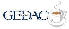 Logo Gedac
