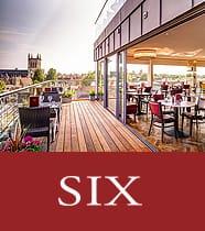Six Cambridge