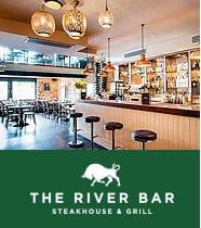 The Riverbar Steak House