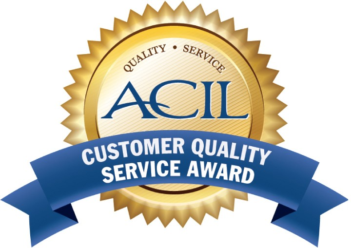 Customer Quality Service Award