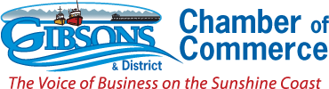 Gibsons & District Chamber of Commerce