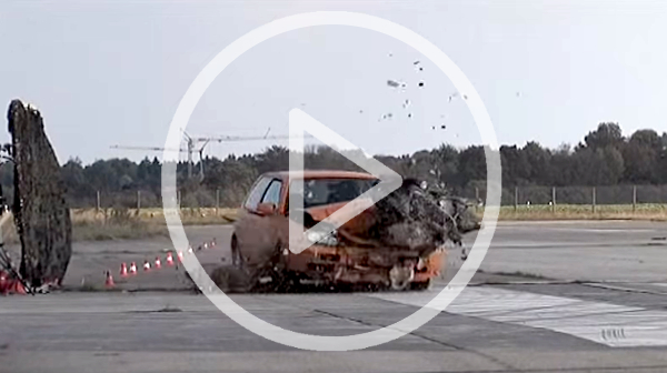 Video: Das gibts beim Wildunfall zu beachten
