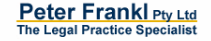 Peter Frankl Pty Ltd