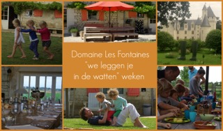 Domaine Les Fontaines Poitou-Charentes