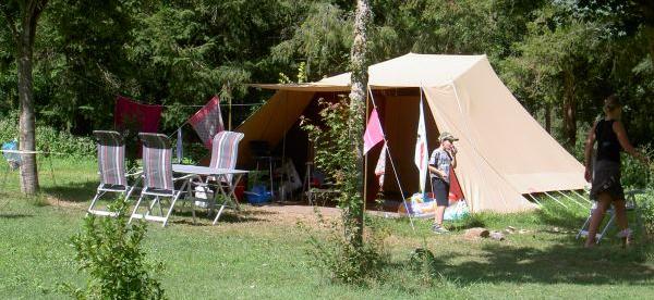 Camping La Plaine Midi-Pyrénées