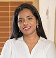 Ms. Pavethra Ponniah