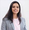 Ms. Kinjal Shah