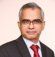 Mr. Subrata Ray