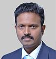 Mr. Karthik Srinivasan